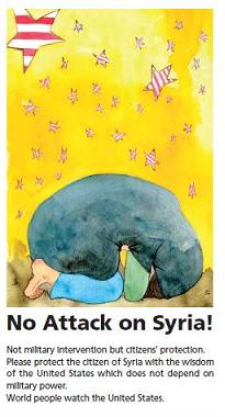 syria-a
