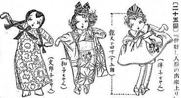 『主婦之友 花嫁講座 實用手藝と染色』(昭和15年刊)